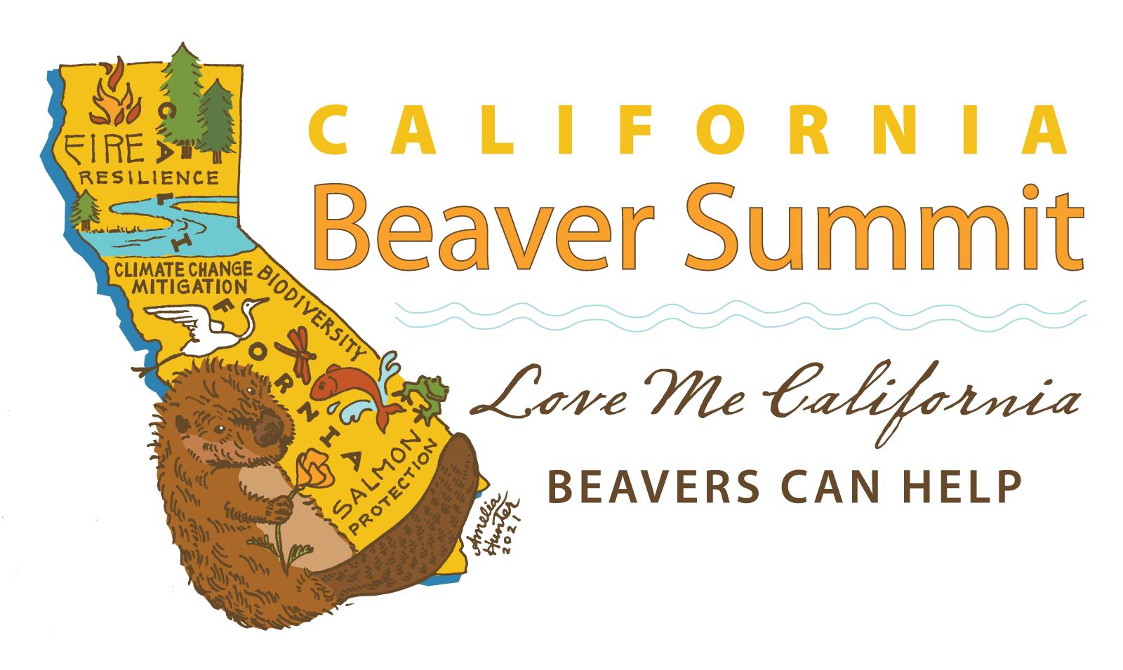 California Beaver Summit